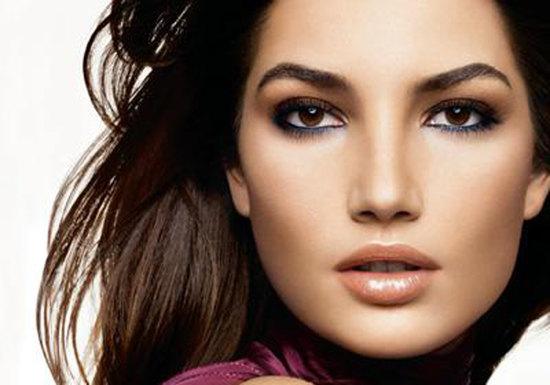Consejos para maquillar ojos marrones