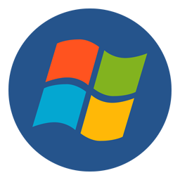 Microsoft Windows 7 Folder Icon