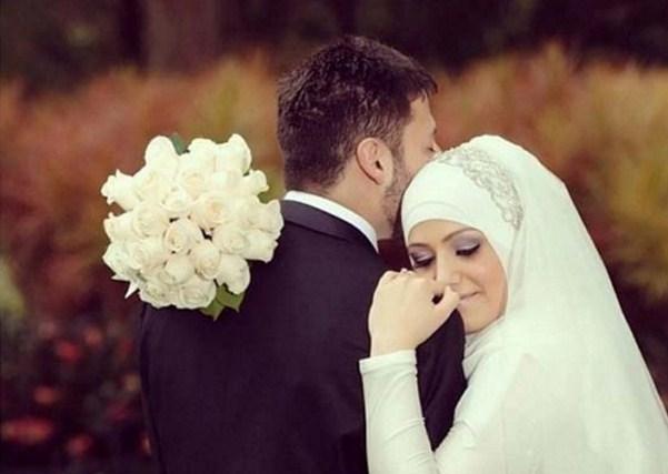 bentuk rasa terimakasih istri kepada suami