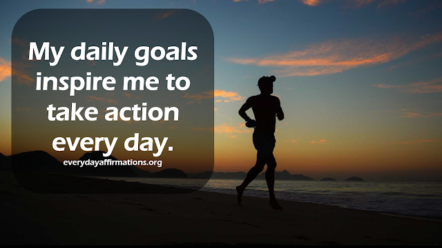 Daily Affirmations, Affirmations for Employees, Affirmations for Weight-loss