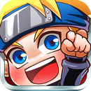 Ninja Heroes For Android APK