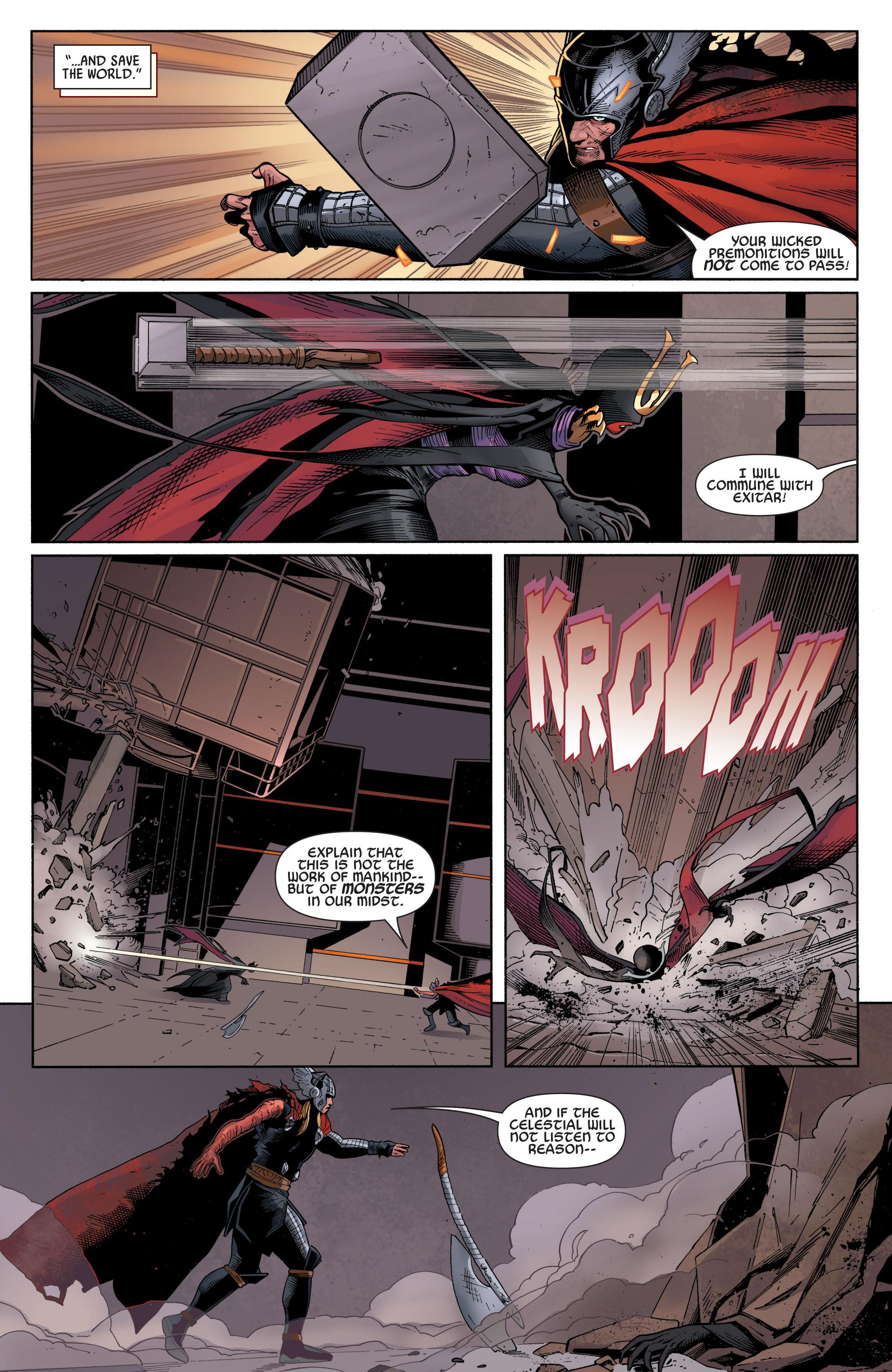 Read online Uncanny Avengers (2012) comic -  Issue #17 - 11