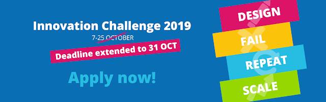 World Food Program (WFP) Innovation Challenge 2019 Up-to $100,000