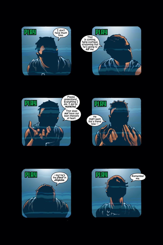 Thor (1998) Issue #56 #57 - English 20