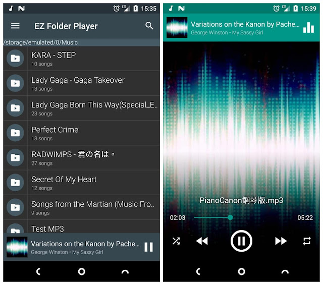 Ez folder player apk free download