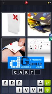 4 Immagini 1 Parola livello 46