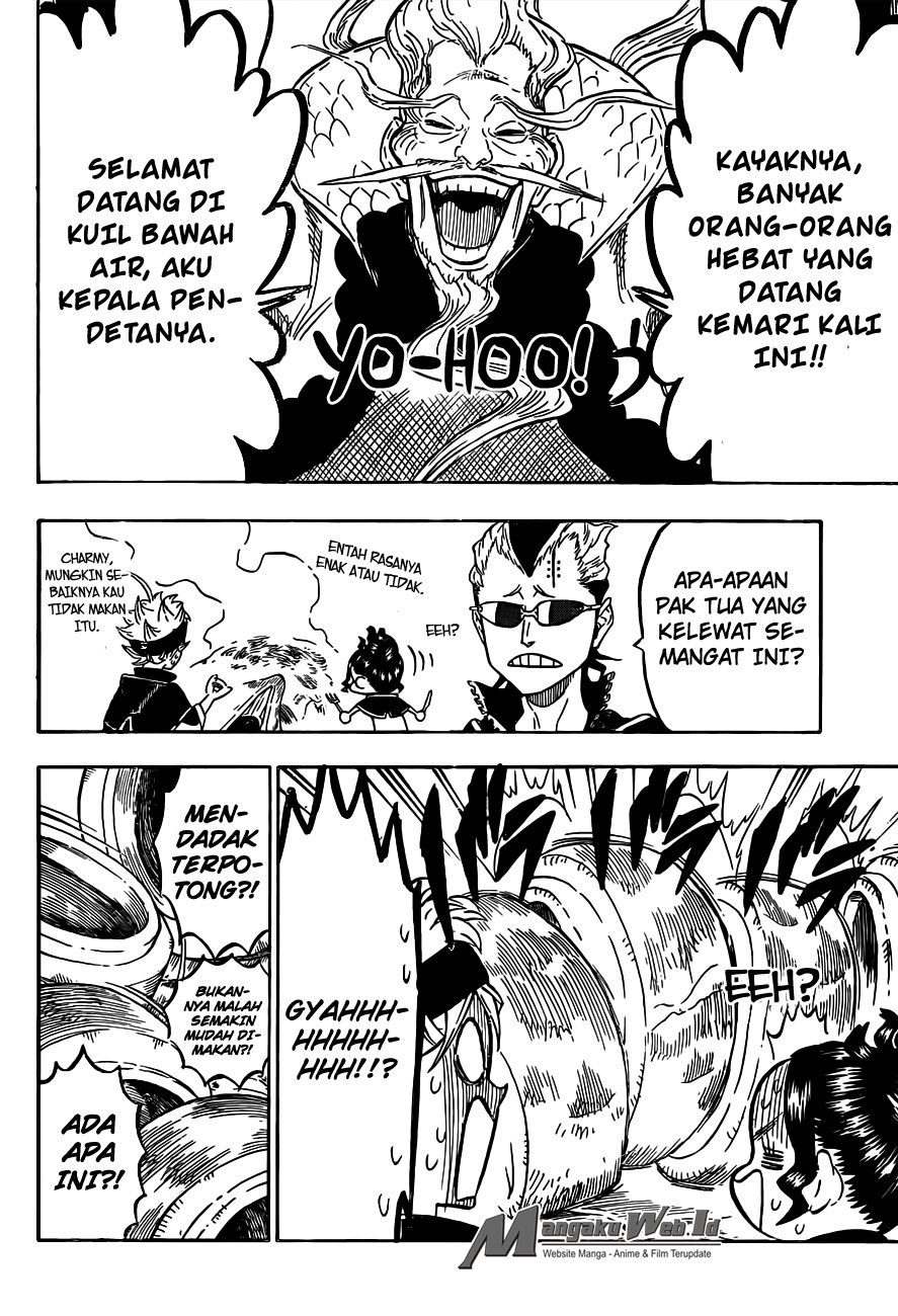 Baca Manga Black Clover Chapter 59 Bahasa Indonesia