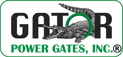 Gator Power Gates, Inc. Registered Trademark
