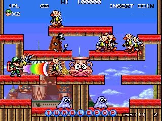 Download Mame32 700+ Games For PC Full Version - pepinadas19