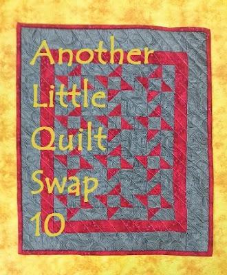 Another Little Quilt Swap