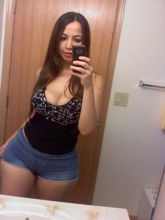 jovencitas putas mexicana selfie