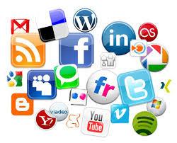 Promoción Blogger en las redes sociales