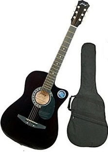 5 Best Selling Guitars Under 5000 in India 2019 (With Reviews & Offers)