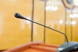 Contoh Teks Pidato Bahasa Indonesia Tentang Kesehatan