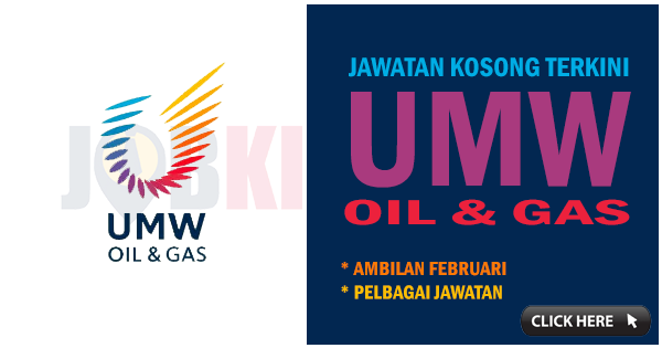 UMW Oil & Gas Berhad