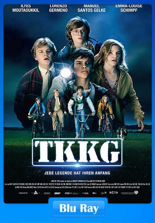 TKKG 2019 720p BluRay x264 | 480p 300MB | 100MB HEVC