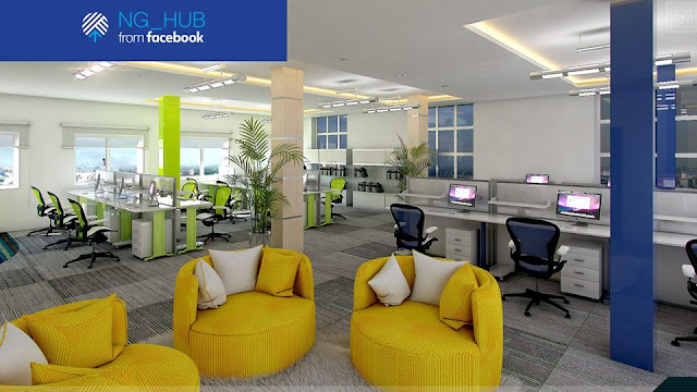 the new facebook hub