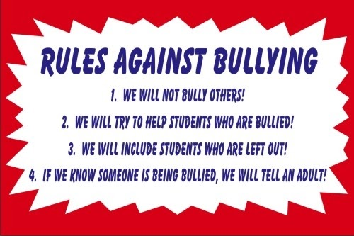 Bullying Prevention Tips For Kids And Teens The Anti