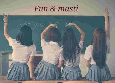 Fun_and_masti,successful_student_life