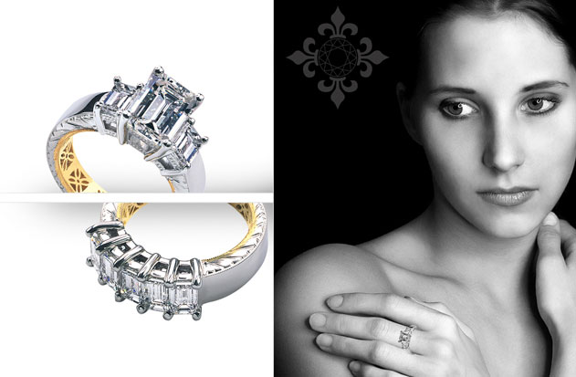 amadon jewelry jewelry wiki bridal ring set at amidon jewelers 206