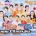 [Album] RHM CD Vol 580 | Khmer Happy New Year 2017