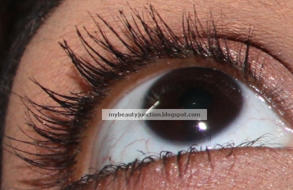 Too Faced Lash Injection Tubing Mascara review, photos, comparison