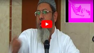 [Video] Syiah dalam Timbangan Aqidah dan Sejarah Islam oleh Ust Farid Ahmad Okbah
