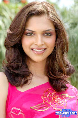 The life story of Deepika Padukone, Indian actress and former model.