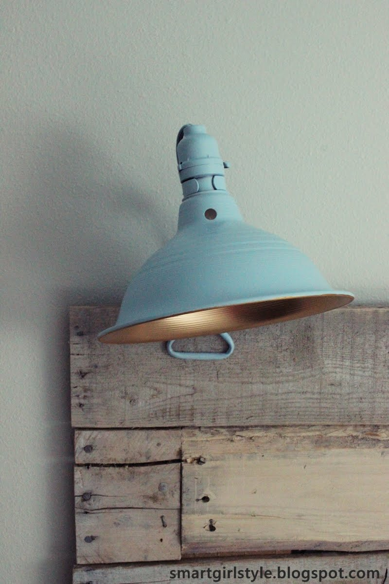 smartgirlstyle: Bedroom Makeover: Reading Lamps