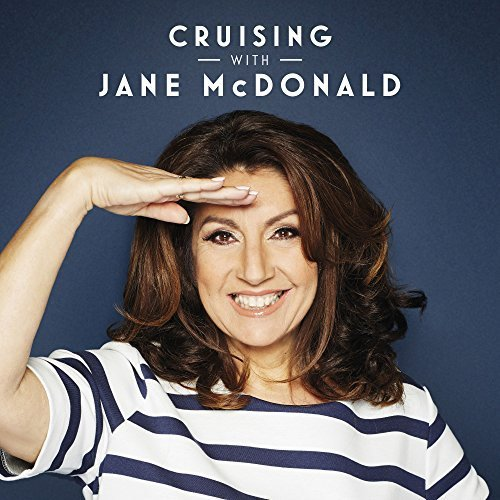 Oh Oh Jane Jana 320kbps Mp3 Download: Cruising With Jane McDonald