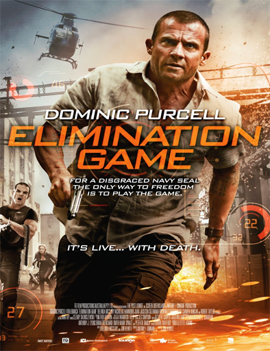 Ver Elimination Game (Turkey Shoot) (2014) Online