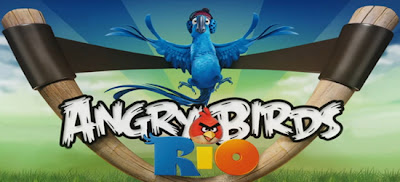 Angry Birds Rio v1.2.2 + Patch + Serial