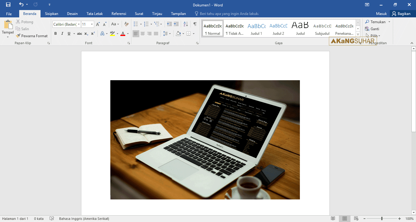 Download Microsoft Office 2016 Professional Plus Bahasa Indonesia Full