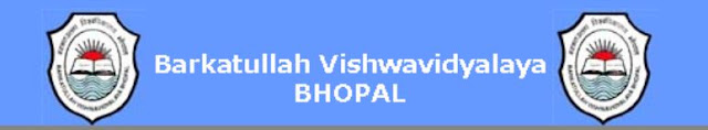 Barkatullah University BPE 2nd Sem Result 2015
