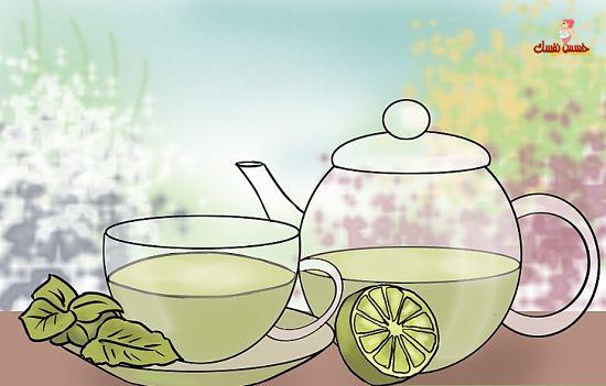 الوصفات المنزلية والاعشاب التي تساعد على فقدان الوزن الزائد