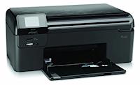 HP Photosmart B110b Printer Driver