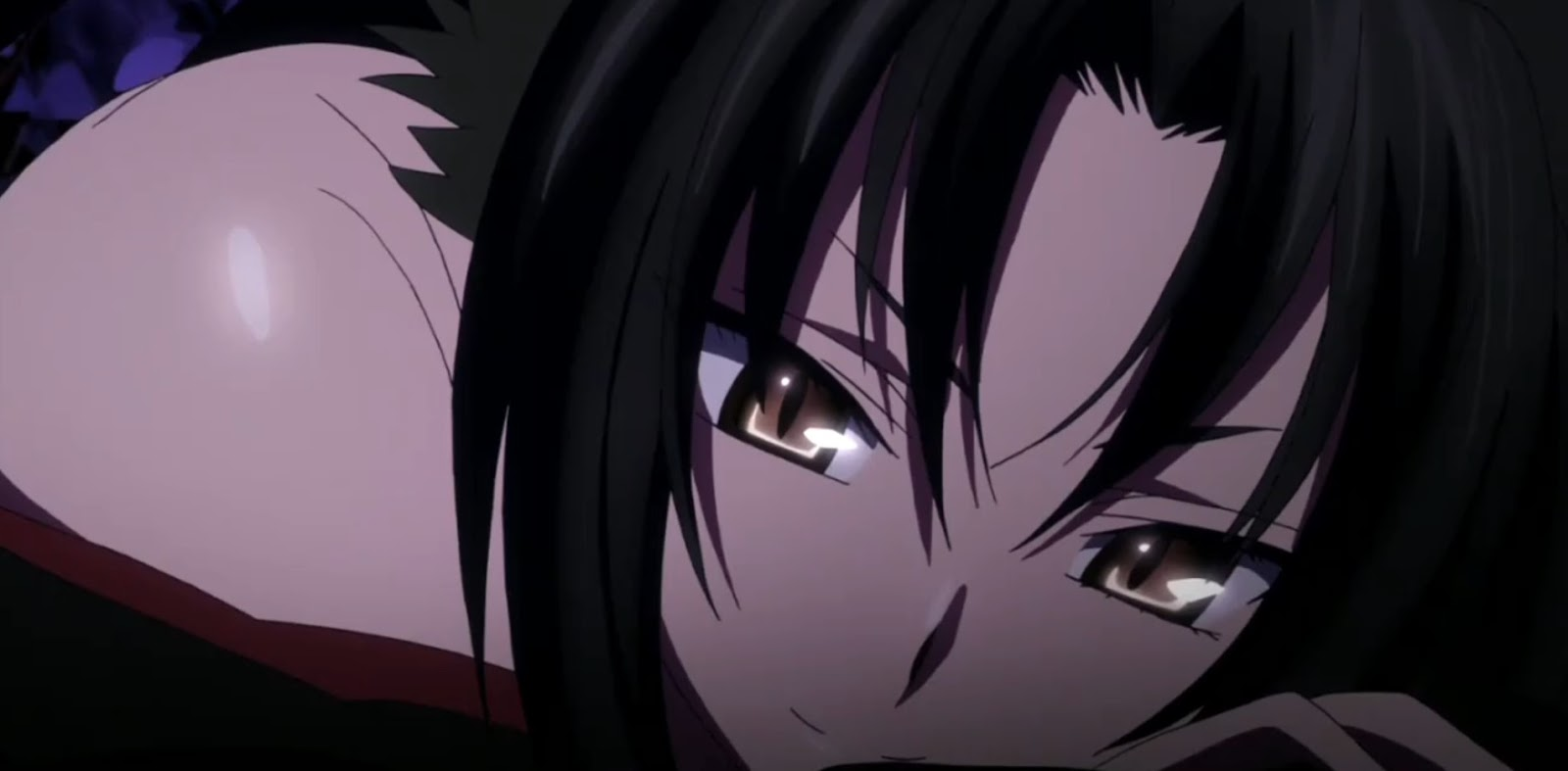 HighSchool DxD BorN Episodio 02