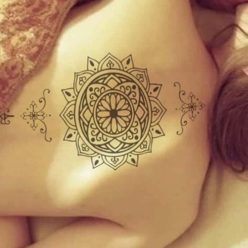 most beautiful small tattoos