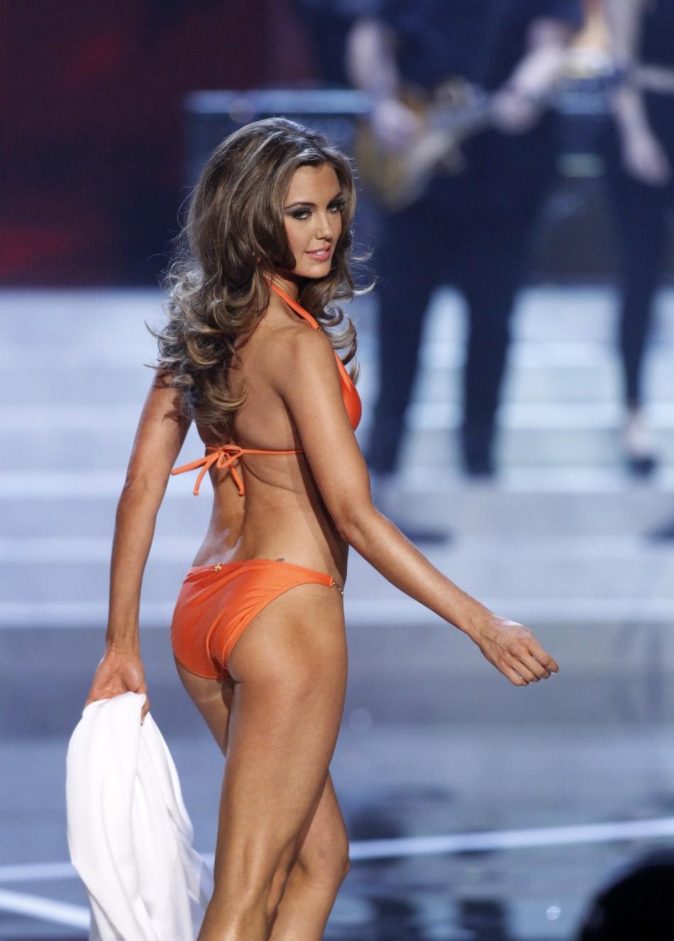 Erin Brady Miss USA 2013 HD Wallpapers