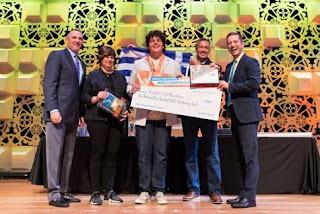 16χρονος Έλληνας κατέκτησε την 3η θέση σε διαγωνισμό της Microsoft