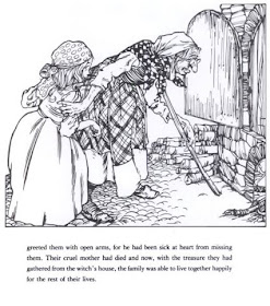 SurLaLune Fairy Tales Blog: January 2016