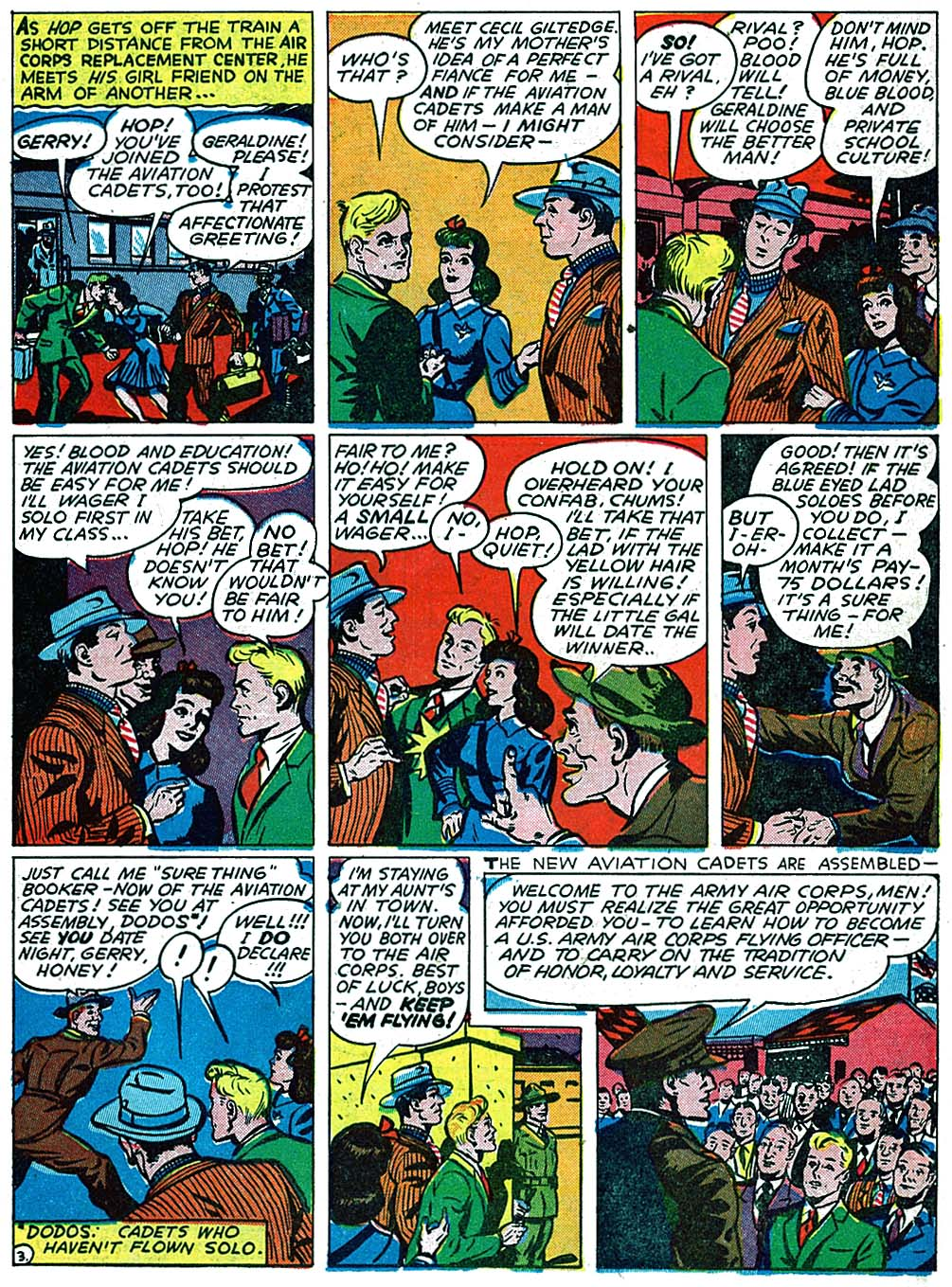 Read online All-American Comics (1939) comic -  Issue #38 - 29