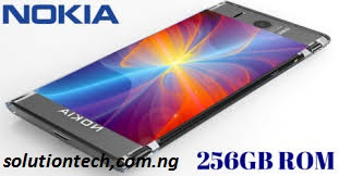 Nokia Maze Monster  Specification and Price In Nigeria
