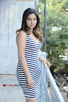 Actress Mi Rathod Spicy Stills in Short Dress at Fashion Designer So Ladies Tailor Press Meet .COM 0016.jpg