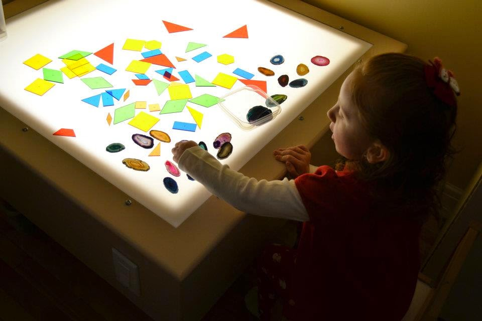 The BIG Problem With DIY Light Tables And Light Boxes