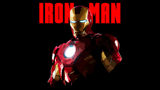 Iron Man Samsung Theme apk