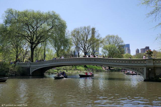 New York - Uptown Manhattan   Reisen   USA   Städtetour   Citytrip   Central Park
