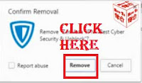 how to remove extension in chrome that keep coming back