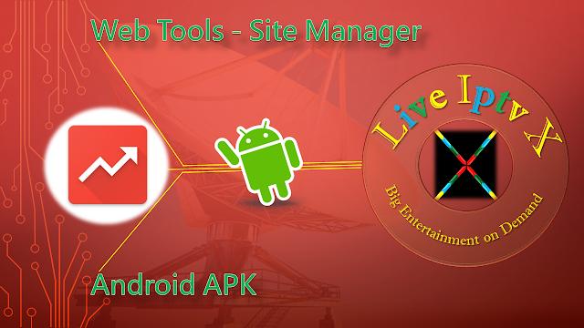 Site Manager APK