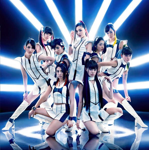 [Single] 東京パフォーマンスドール – 逆光x礼賛 (2016.03.23/MP3/RAR)